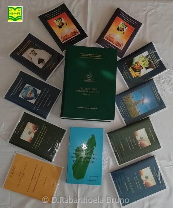 BIBLIOGRAFIA-FIFOHAZANA