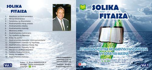 Solika Fitaiza I