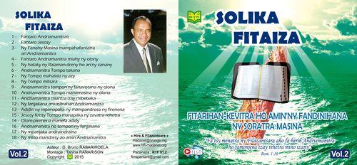 Solika Fitaiza II